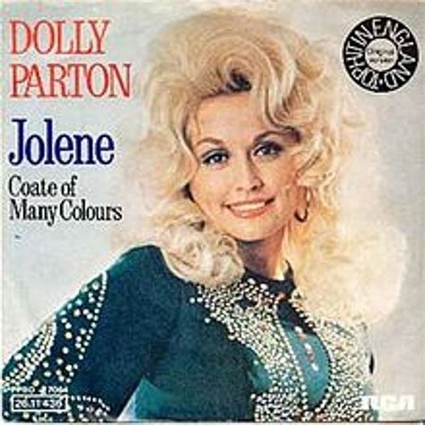 Dolly Parton - Jolene (SLOW VERSION) by causeburn   Cause