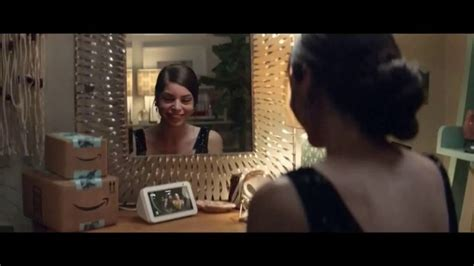 Amazon Echo Show 5 TV Commercial, 'Night Out' Song by The