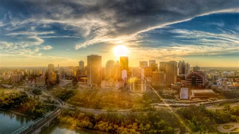 26 reasons why Edmonton might be the next great Canadian city