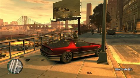 Grand Theft Auto IV (GTA IV) PC Game Download | Games