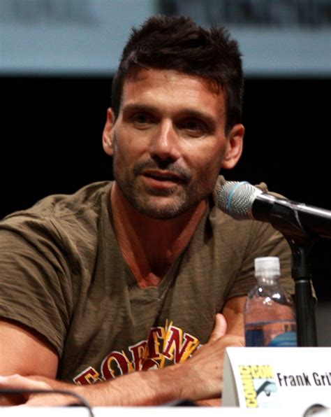 Frank Grillo Weight Height Ethnicity Hair Color Shoe Size