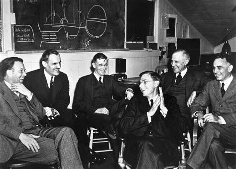 The All-Star Scientists Who Defeated The Nazis   Think