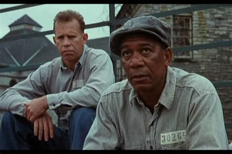 Morgan Freeman Reveals What He Hates About The Shawshank