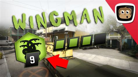 WHAT IS WINGMAN - NEW CSGO HYDRA GAMEMODE - HOW TO PLAY IT