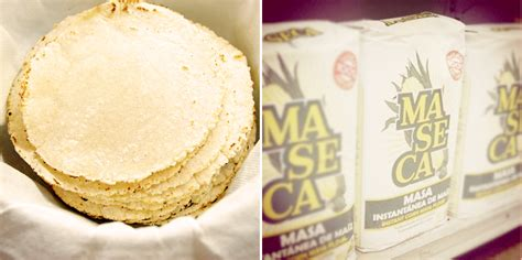 Maseca and Your Amiga Bloguera - Nibbles and Feasts