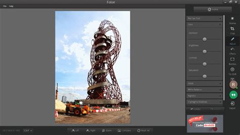 11 Best Free Raw Image Editor Software for Windows