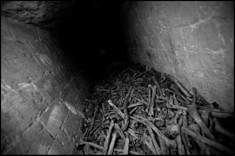 5 Most Terrifying Places On Earth - THE HORROR MOVIES BLOG
