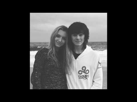 Chandler Riggs has a New Relationship With Brianna Maphis