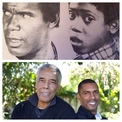Robert and Kevin Hooks   African, American, Couples