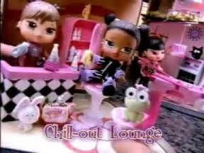 Bratz - Babyz Chill Out Lounge™ Commercial - YouTube