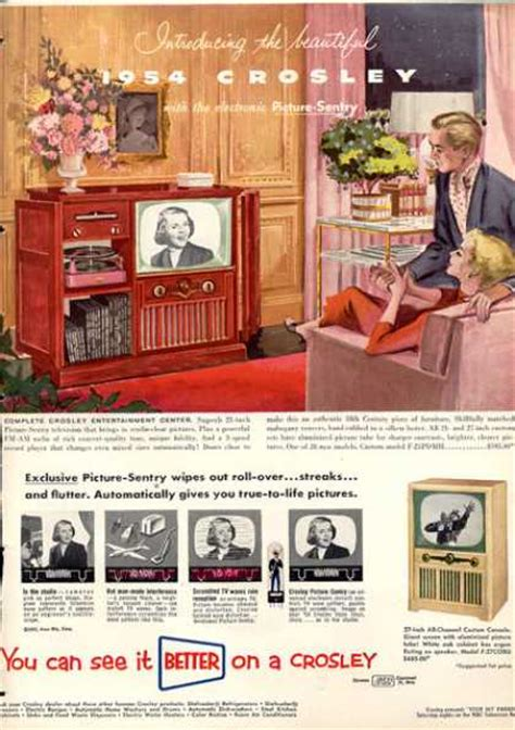 Vintage Electronics/ TV of the 1950s (Page 61)