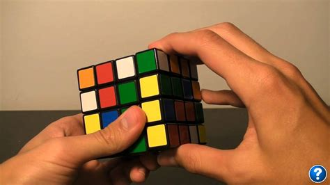 Simplest Tutorial for 4x4 Rubik's Cube (Learn in 25