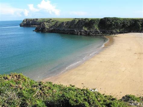 Barafundle Beach (Stackpole) - 2018 All You Need to Know