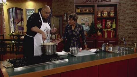 Chef Belton's red beans and rice recipe | Chefs: Kevin