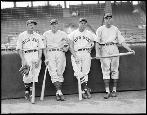 Red Sox   File name: 08_06_010661 Title: Red Sox Creator
