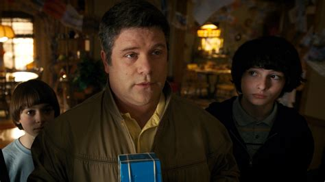 Why Stranger Things Almost Didn't Cast Sean Astin | Vanity