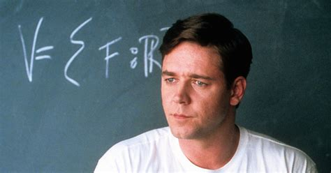Russell Crowe 'Stunned' as 'A Beautiful Mind' Couple Dies