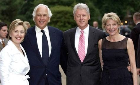 Who Are Rothschild Family Members and What Is Their Family
