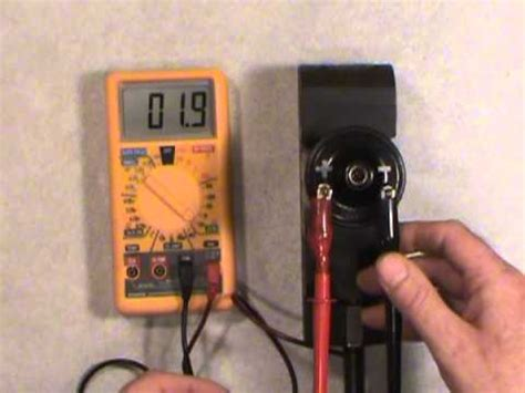 Ignition Coil Testing - YouTube
