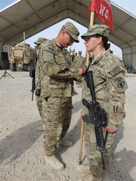 DVIDS - Images - 307th Engineer Battalion dons their