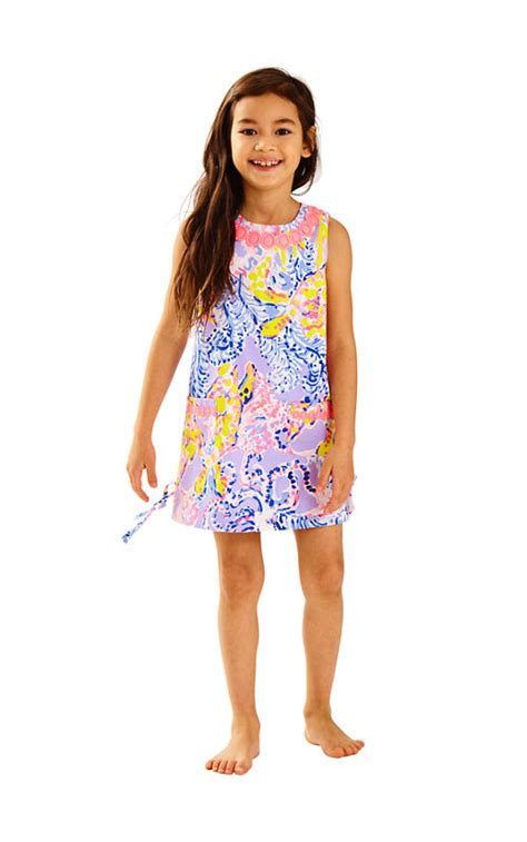 Trendy Lilly Pulitzer Dresses For Babies, Toddlers, Little
