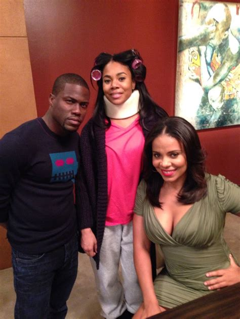 On set of Real Husbands of Hollywood