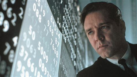 Brian Grazer pays tribute to 'A Beautiful Mind' subject