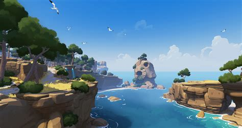 Rime review: Tequila Works' adventure is a beautiful ode