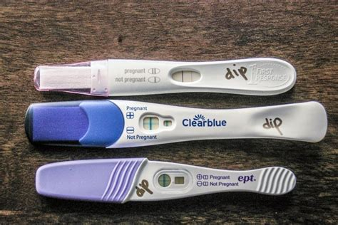The Best Pregnancy Test: Reviews by Wirecutter   A New