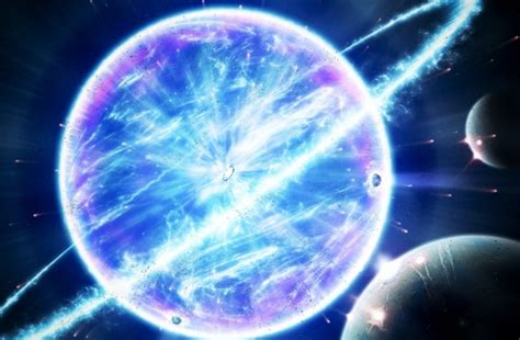 BRING IT: Stephen Hawking Says Higgs Boson Research Could