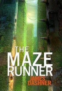 Book Review: The Maze Runner by James Dashner | The Book