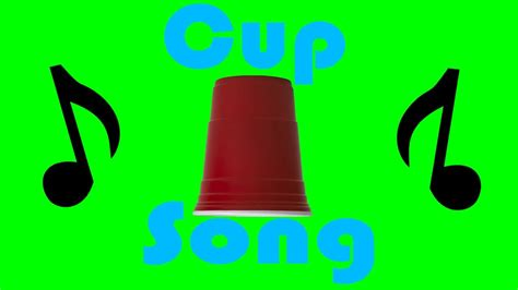 The Cup Song (from Pitch Perfect) Duet w/ Guitar Chords