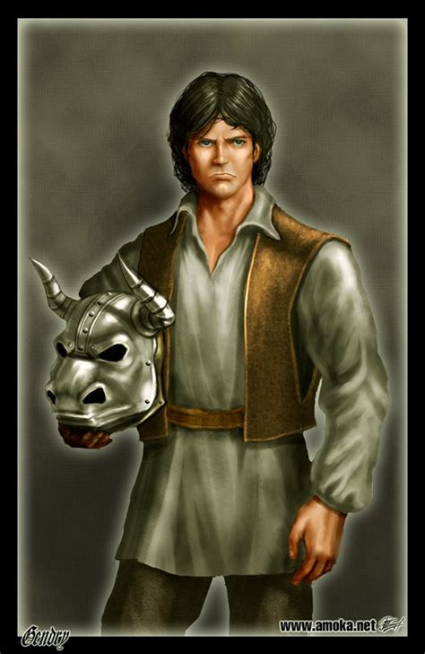 Gendry - A Wiki of Ice and Fire