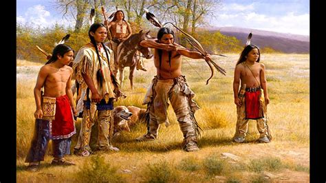 Native Americans are Hebrew Proof! - YouTube