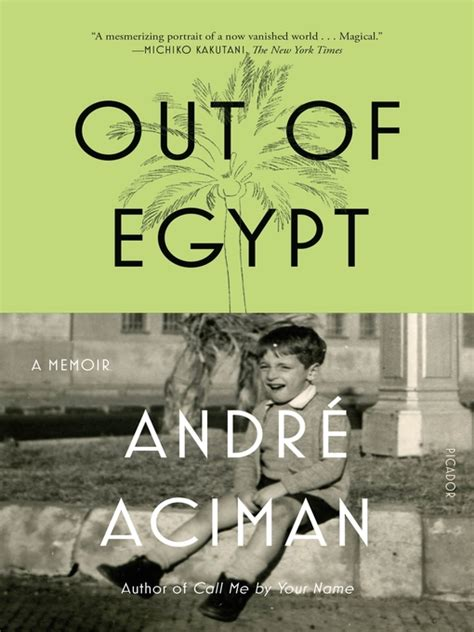 Out of Egypt - Maryland's Digital Library - OverDrive
