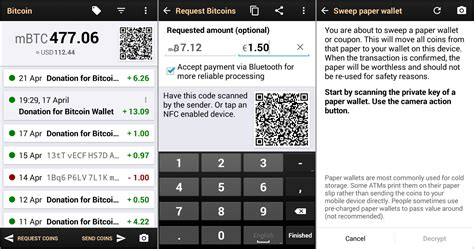 11 Best Mobile Bitcoin Wallet Apps For iOS And Android